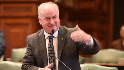 State Rep. Dan Brady