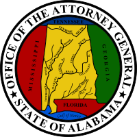 Alabama attorney general calls for stay in WOTUS rule implementation.