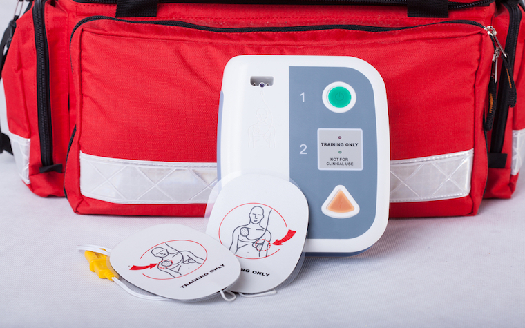 The FDA recently approved the use of the LifeVest for children who cannot use implantable defibrillators.