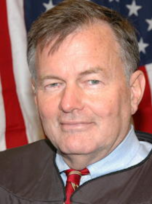 Collier County Judge Mike Carr