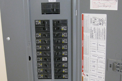 Circuit breakers are an invaluable tool to protect the home from fires and other damage.