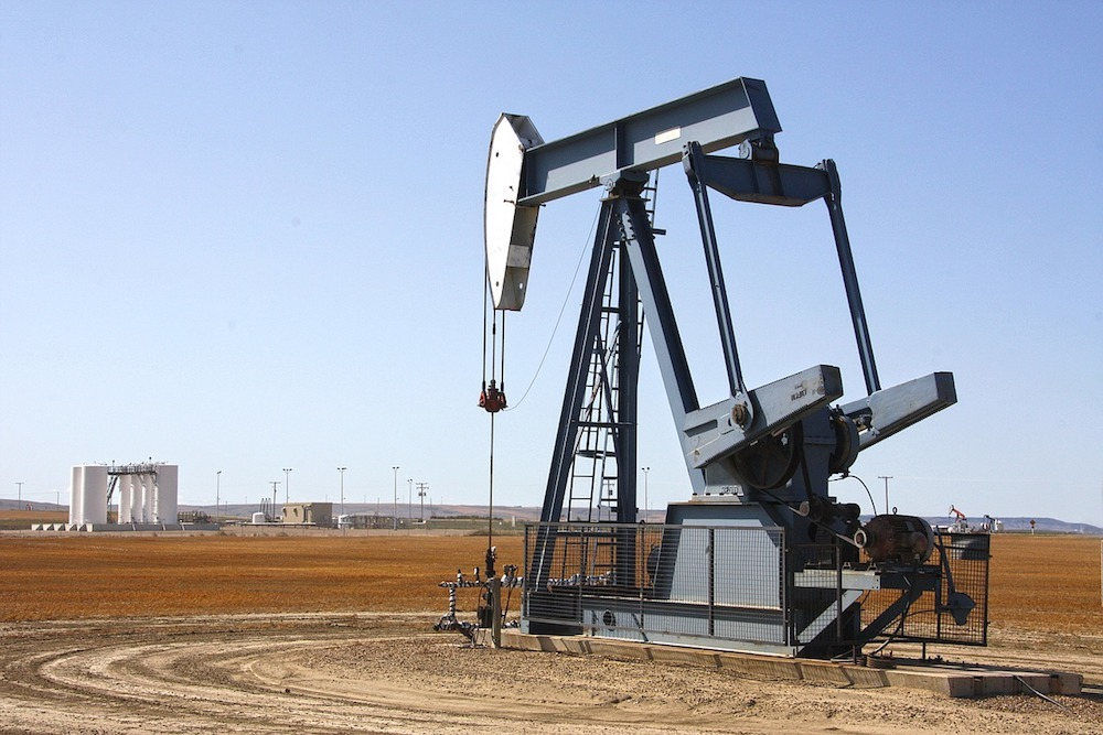 A security assessment of the oil fields has been completed with the help of Schlumberger.