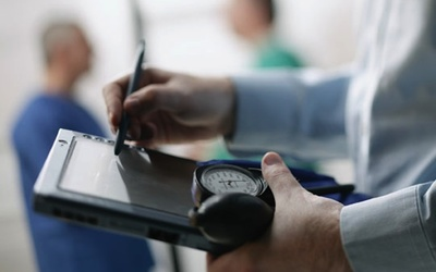 Dubai Health Authority forms executive board for managing electronic medical records.