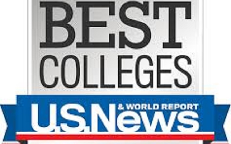 Rensselaer Polytechnic ranked 39th among research universities.