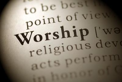 Medium worship