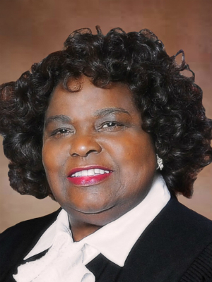 Louisiana Supreme Court Chief Justice Bernette Joshua Johnson