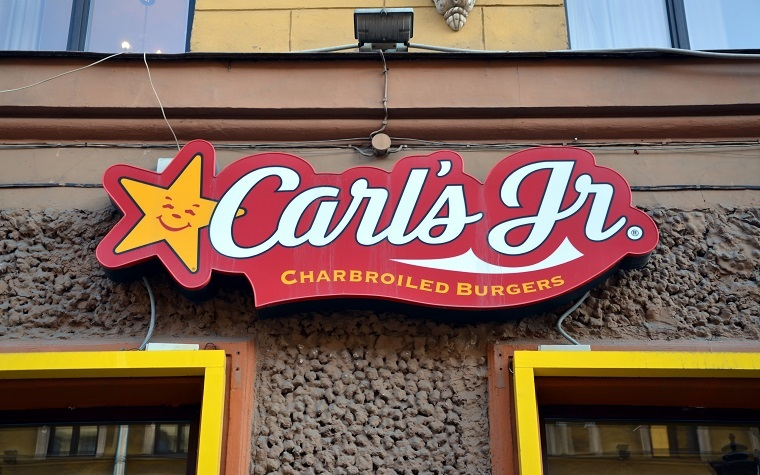 Mexico now has 200 Carl's Jr. locations.