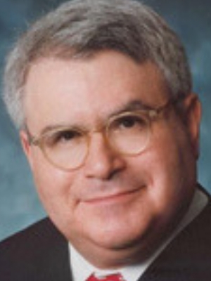 Justice Paul S. Diamond