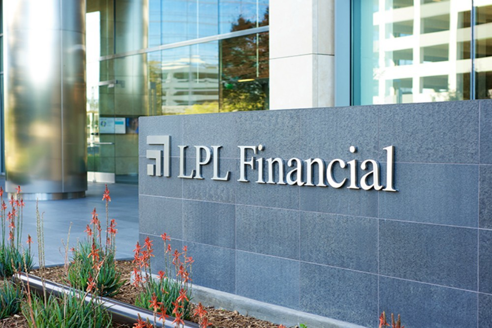 LPL Financial Holdings Inc. is the parent company of LPL Financial LLC.