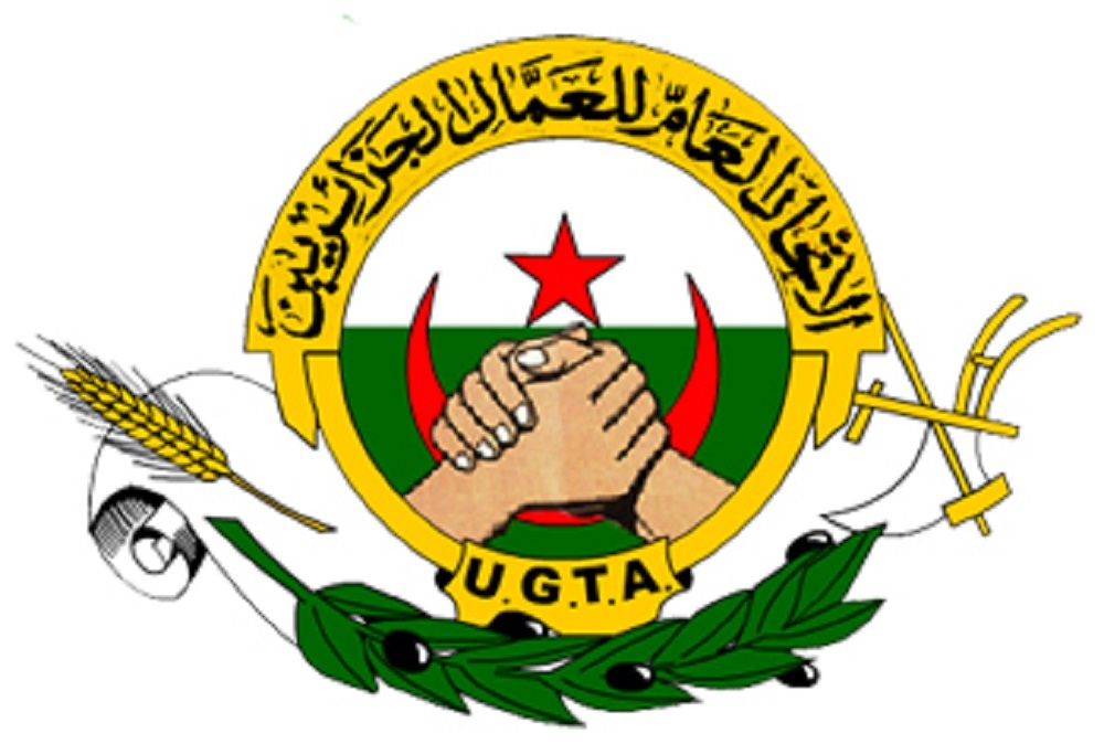 The employers were represented by General Confederation of Algeria.