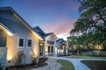 Woodland Hills is an exclusive new community with just 30 heavily wooded, 1-acre lots.