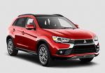 Outlander Sport closed 2018 with an 18.1 percent increase over 2017, leading Mitsubishi's U.S. sales.
