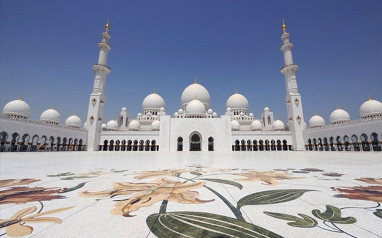 Honeywell releases thermostat designed to keep worshipers cool in mosques.