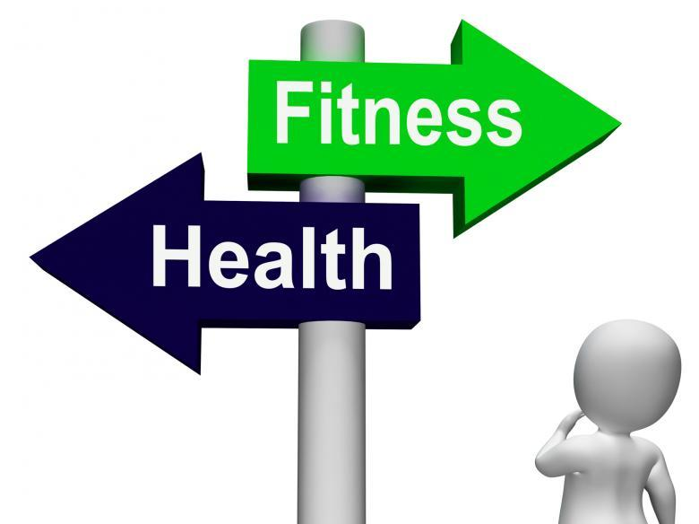 """The three-day wellness event called the """"Healthier U"""" Expo kicks off on April 5."""