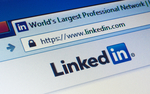 LinkedIn is a popular online professional networking hub.