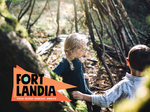 Fortlandia is an exhibit meant to inspire and provide joy
