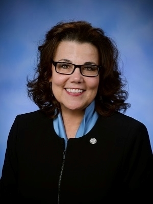 Michigan Rep. Ann Bollin