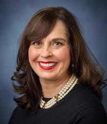 Board of Trustees candidate Kelly O'Brien