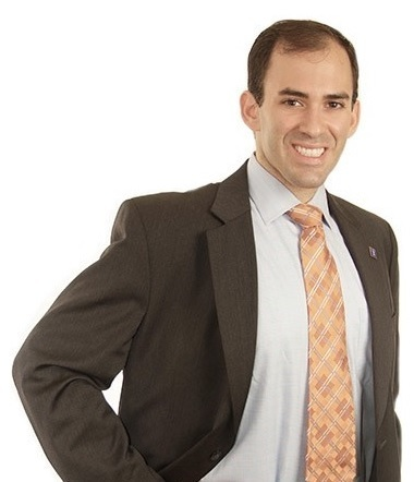 Noah A. Frank, SmithAmundsen LLC