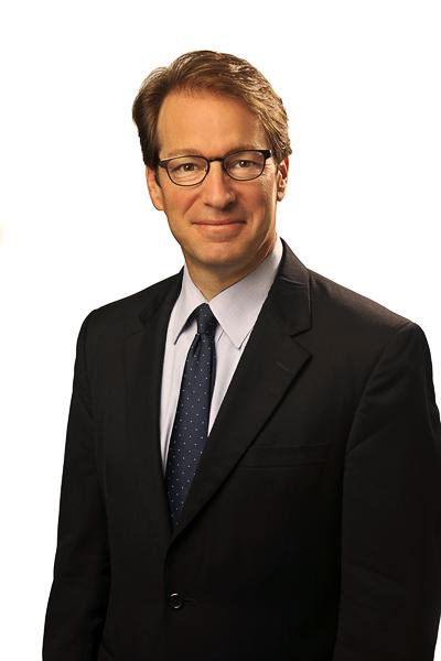 U.S. Rep. Peter Roskam