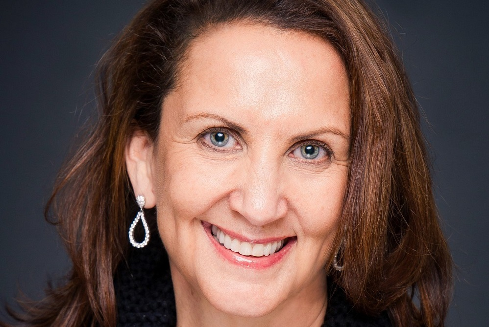 Christine Burton is a member of the Arizona State University President's Club.