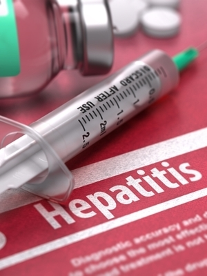 Large hepatitis b