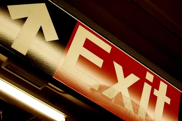 Large exit 1000x667