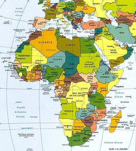Novartis encourages malaria elimination in Africa