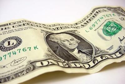 Medium dollar