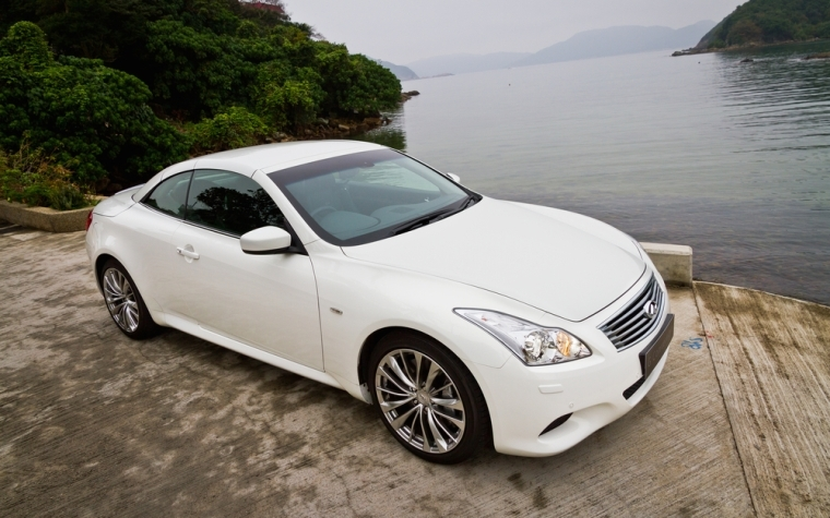 Vital Insights and Infiniti expand into European, Middle Eastern markets.