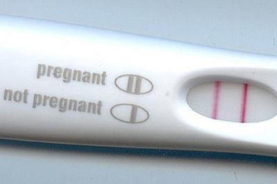 Medium pregnancytest