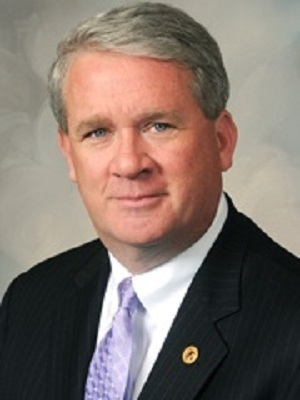 Illinois State House Minority Leader Jim Durkin (R-Western Springs)