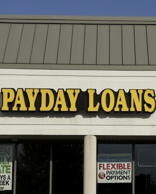 NDG Enterprise, a payday loan enterprise was sued by the Consumer Financial Protection Bureau on Aug. 4 for allegedly collecting money from people that didn't owe.