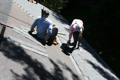 Roof warranties are important for homeowners to understand.