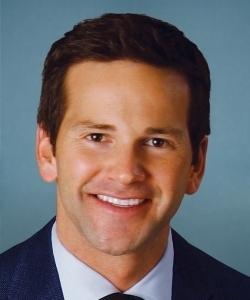 U.S. Representative Aaron Schock (R-IL)