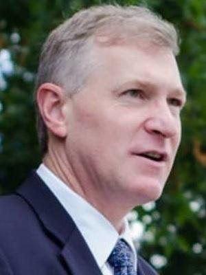 Pro-Life Action League Executive Director Eric J. Scheidler