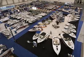 Medium boat