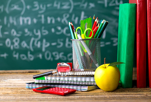Members of the Arcola School District #306 education board recently met to approve the tentative budget.