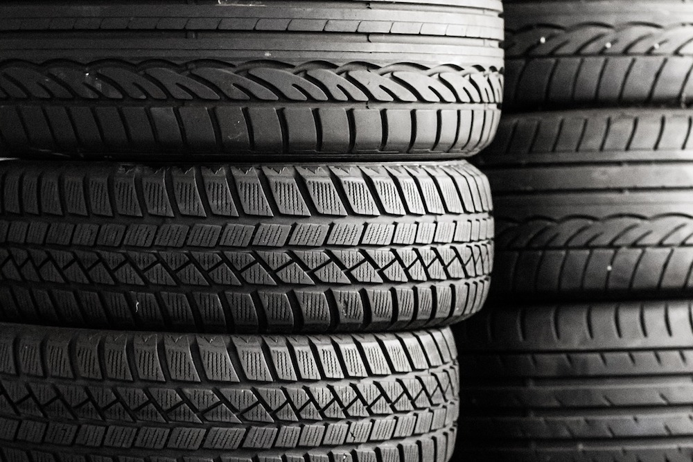 The highly rated Michelin X-Ice XI3 offers a unique thread pattern and special composition.