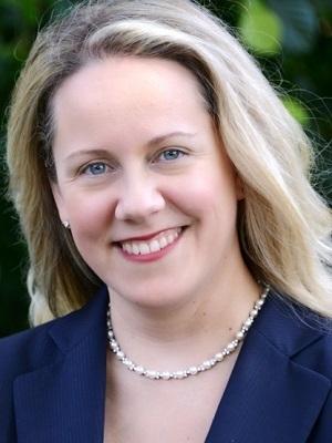 Illinois State House Rep. Deanne Mazzochi (R-Elmhurst)