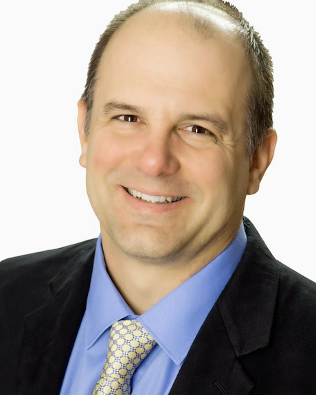 State Rep. Mark Batinick (R-Plainfield)