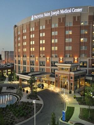St Josephs Hospital And Medical Center Phoenix Az