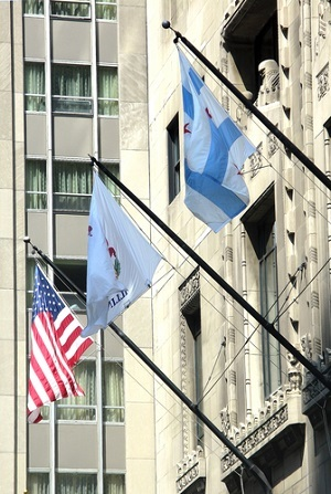 The Chicago City Council is scheduled to meet again July 20.