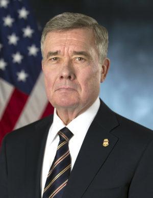 Commissioner Gil Kerlikowske, U.S. Customs and Border Protection