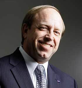 Colorado Attorney General John Suthers