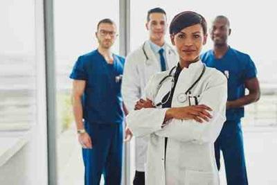 Medium doctors