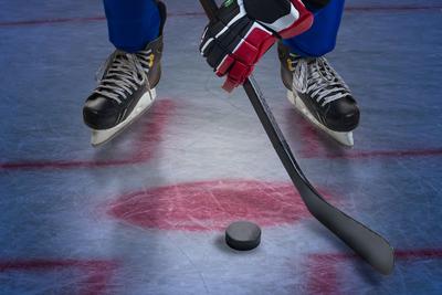 Medium hockey