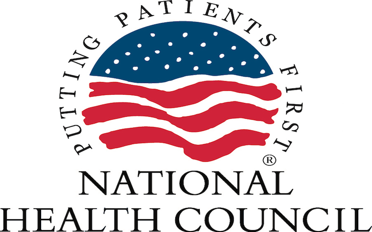 Hart named chair of National Health Council board.
