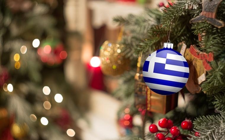 CEO of Piraeus Port Authority raises awareness during Christmas