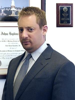 Attorney bret lusskin